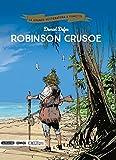 Robinson Crusoe: 3