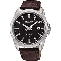 Watch Seiko Neo Classic Sgeh49p2 Men´s Black