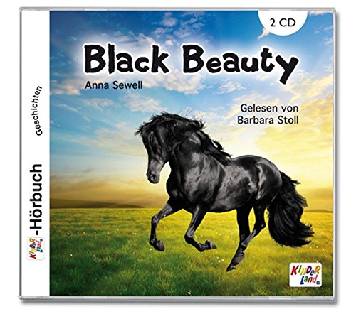Black Beauty 2CD