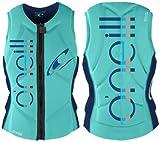 O'Neill Slasher Comp Vest W Protektor