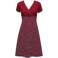 ungiko Kleid Nelly in vielen Farben