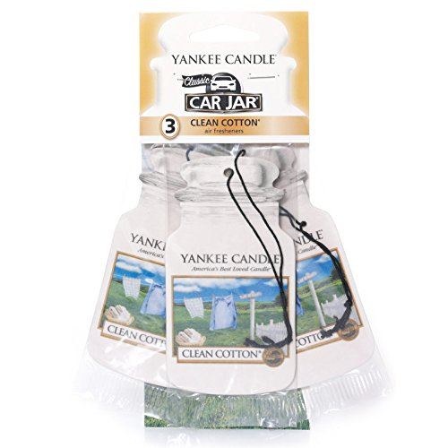 yankee-candle-clean-cotton-car-freshener-jar-bonus-pack-white-pack-of-3