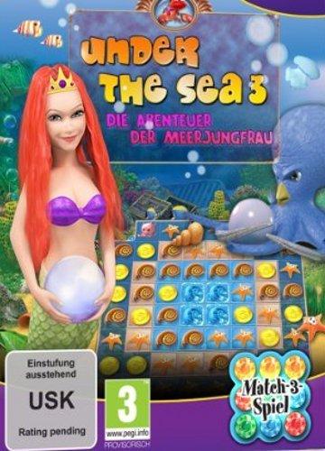 Under the Sea 3 Die Abenteuer der Meerjungfrau