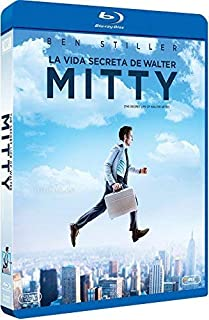 La Vie rêvée de Walter Mitty [Blu-ray] (B00HN38P9U) | Amazon price tracker / tracking, Amazon price history charts, Amazon price watches, Amazon price drop alerts