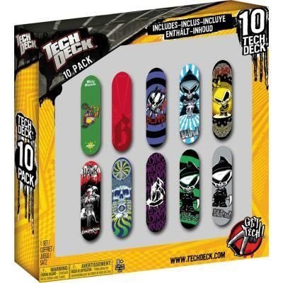 tech-deck-13816-packung-mit-10-finger-skateboards