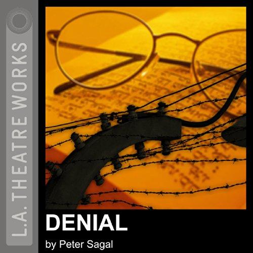 Denial  Audiolibri