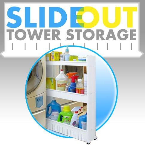 3 Fächer Schubladenschrank , ideal für kleine Räume in Haus, Küche, Bad, Waschküche, Büro, und vieles mehr.