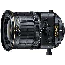 Nikon 24mm / 3,5D PC-E NIKKOR ED Objektiv (77mm Filtergewinde) für Nikon inkl. HB-41