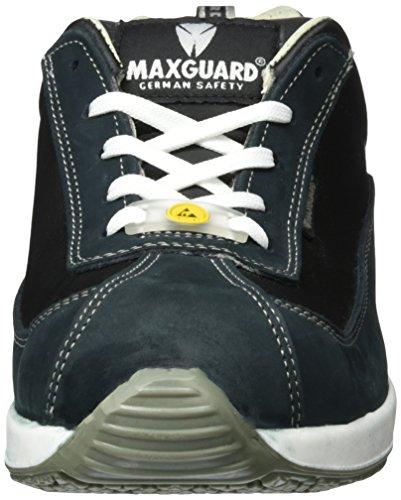 MaxguardDanny D380 - Scarpe Antinfortunistiche Unisex – Adulto Blu (Blu)