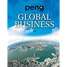 Global Business by Mike W. Peng (2013-01-01)