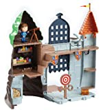 Mike The Knight Gatehouse Adventure Playset