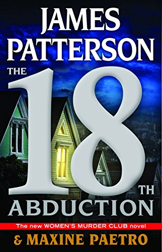 The 18th Abduction (Women's Murder Club, Band 18)