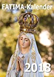 Fatima-Kalender 2018 - Fe-Medienverlag