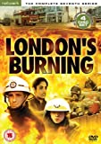 London's Burning - Series 7 - Complete [DVD]