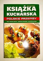 Ksiazka kucharska Polskie przepisy