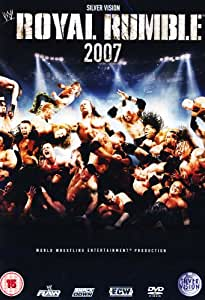 WWE Royal Rumble 2007 [DVD]