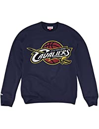 Mitchell & Ness Logo Del Equipo Suéter Cleveland Cavaliers / NBA