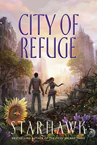 City of Refuge (The Fifth Sacred Thing Book 3) (English Edition)