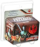 Fantasy Flight Games Star Wars Imperial Assault Ezra Bridger & Kanan Jarrus - English