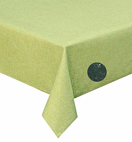 tischdecke-zart-hell-grun-130x-220cm-lotuseffekt-abwaschbar-schmutz-und-wasserabweisend-eckig-grosse
