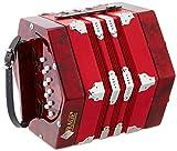 Mirage C700120-button 40-reed Ziehharmonika Akkordeon