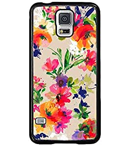 PRINTSWAG PAINTING Designer Back Cover Case for SAMSUNG GALAXY S5
