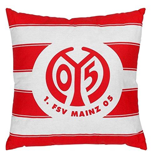 1. FSV Mainz 05 Kissen Logo