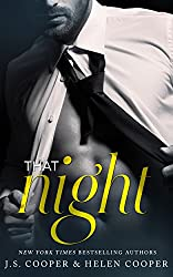 That Night (One Night Stand Book 1) (English Edition)