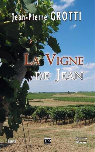 La vigne de Jean