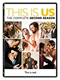 This Is Us: Season 2 (5 Dvd) [Edizione: Stati Uniti]