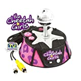 Disney The Cheetah Girls - Plug & Play TV Game 4-in-1 Games Controller