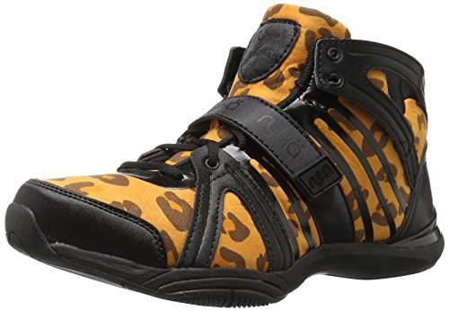 Ryka Women's Tenacity Cross-Trainer Shoe, Leopard, 6 M US (Womens Studio Ryka)