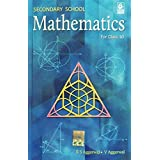 Bharati Bhawan Secondary School Mathematics For Class 10 By R.S Aggarwal