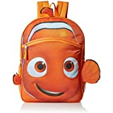 Disney Pixar Finding Dory Nemo Finned Cordura Mochila