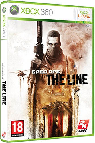Specs Ops : The Line
