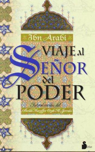 VIAJE AL SEÑOR DEL PODER (2002)
