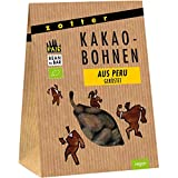 Zotter Kakaobohnen aus Peru, geröstet (100 g) - Bio
