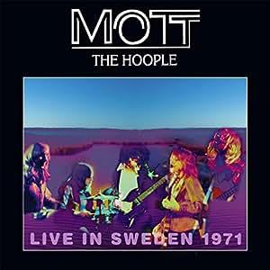Live in Sweden 1971 [Vinyl LP]