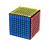 RONSHIN MOYU MF9 9x9 Puzzle Magic Cube Adultos Niños Juguete...