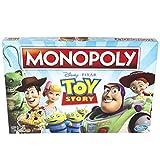 Disney-Disney-E5065102-Monopoly-Toy Story, Multi, Multicolore