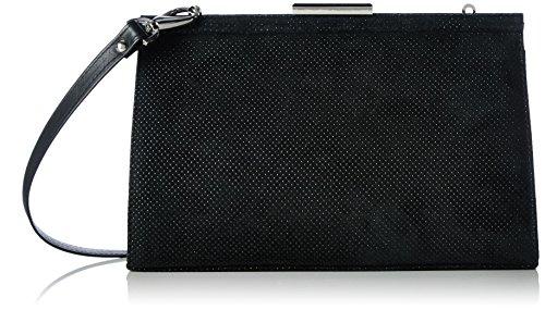 peter-kaiser-damen-anika-schultertaschen-schwarz-schwarz-speckle-331-26x17x5-cm