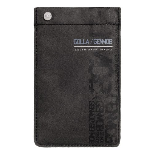 golla-seoul-mobile-phone-sleeve-grey