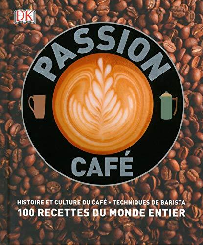 Passion café par Anette Moldvaer