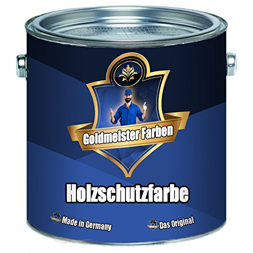 Landhausfarbe 0,75 Liter