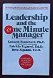 Cover of: Leadership and the One Minute Manager | Kenneth H. Blanchard, Patricia Zigarmi