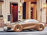 Reportage - BMW, Die nächsten 100 Jahre