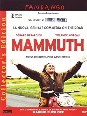 Mammuth by Isabelle Adjani