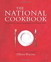 The National Cookbook: Recipes from the National Dining Rooms at The National Gallery