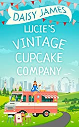 Lucie's Vintage Cupcake Company