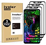 VGUARD 3 Pack Screen Protector for LG G8s ThinQ, [Full